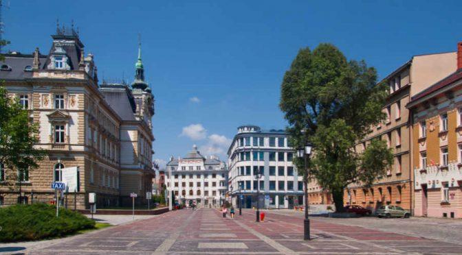 Bielsko-Biała ciekawe miasto południa Polski