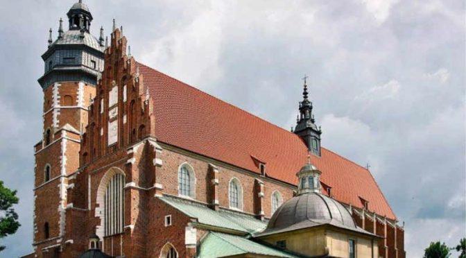 Skarby Krakowa – Kościół Bożego Ciała