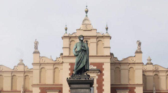 Zima to trudny okres dla Krakowa