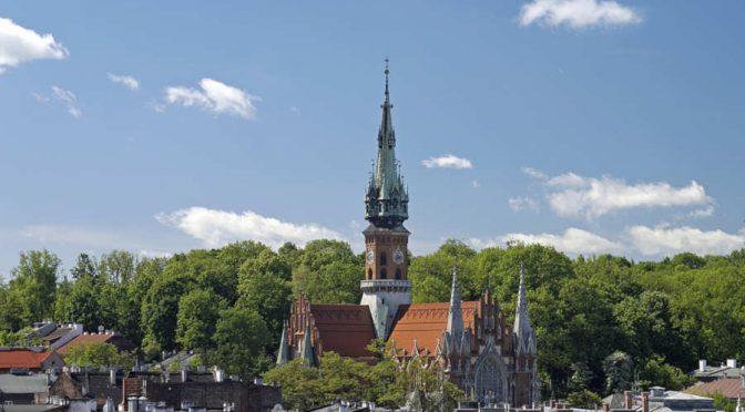 Skarby Krakowa – Kościół świętego Józefa