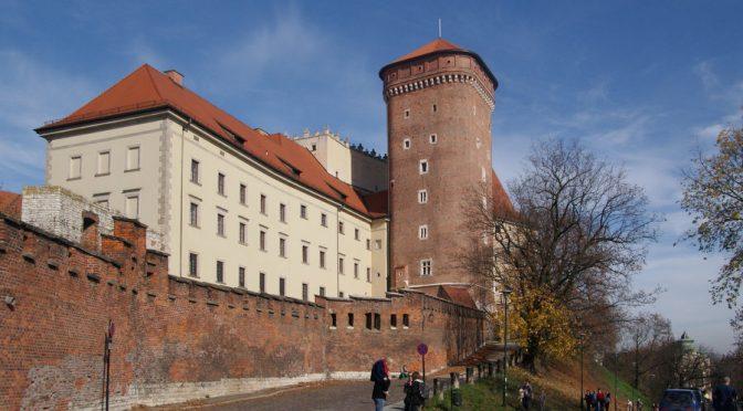 Kraków na zdjęciach