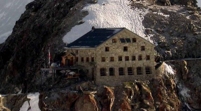 Trekking w Pirenejach dla każdego.
